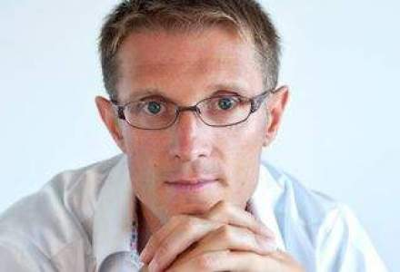 PROFIL IT- Sebastien Delen, Ubisoft: Interactiunea cu un gadget trebuie sa fie in primul rand prietenoasa