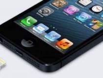 Apple este, in premiera,...