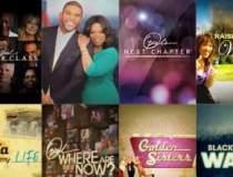 Reteaua TV a lui Oprah...