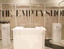 The Empty Shop a strans peste...