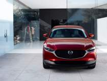 Noua Mazda CX-30, al treilea...