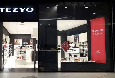 Tezyo deschide primul magazin in Buzau, ajungand la o retea nationala de 37 de magazine