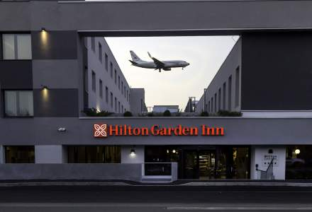 Investitie de aproape 20 de milioane de euro in primul hotel dintr-un aeroport in Romania
