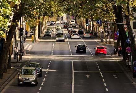Piata auto din Romania s-a apropiat de pragul de 100.000 de unitati in primele 7 luni