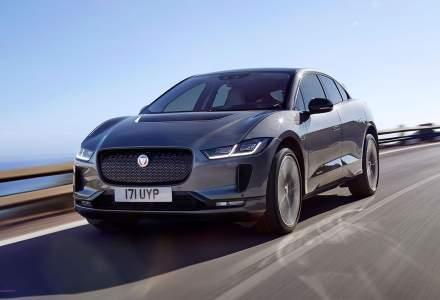 Jaguar ar putea lansa doua SUV-uri compacte pe platforma BMW