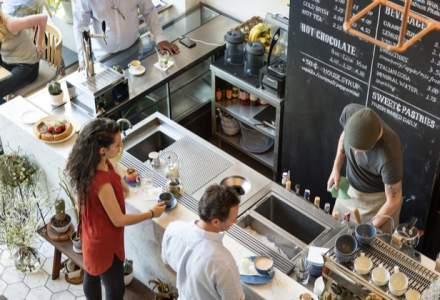 Cele mai uluitoare zece cafenele din intreaga lume