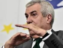 Calin Popescu Tariceanu i-a...