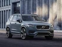 Volvo XC-90 facelift este...
