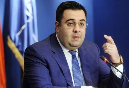 Cuc: Constructorul va remedia problemele de pe lotul 3 al autostrazii Lugoj-Deva. Daca nu, CNAIR va rezilia contractul. Eu nu sunt subiectul unor santaje