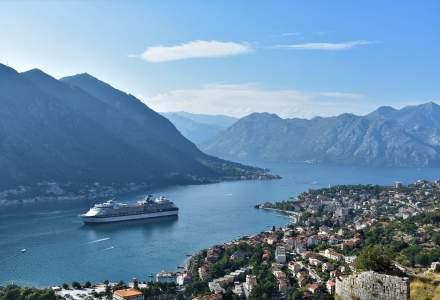 Tarile balcanice cresc in topul destinatiilor turistice. Muntenegru, comparat cu Monaco si Riviera Franceza