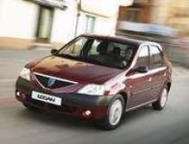 Vanzarile Dacia pe plan local...