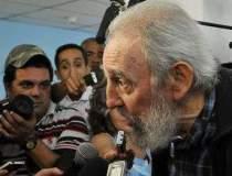 Alegeri in Cuba: Fidel Castro...