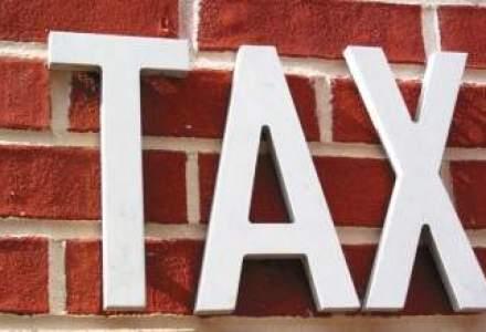 Harta impozitarii in lume. Unde gasim cele mai mici taxe?