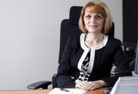 Carmen Radu il inlocuieste pe Frans van der Ent la varful Eureko Asigurari