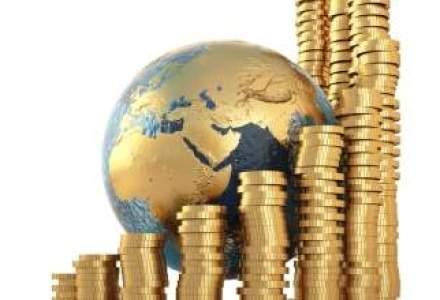 Bursa de la Moscova, evaluata la peste 4,5 mil. euro