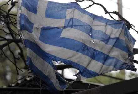 Incendiu de proportii in Grecia. Patru localitati, evacuate