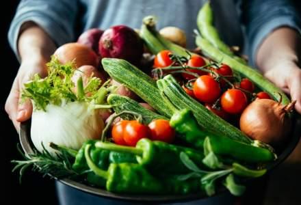 Producem mai putine legume: scaderi in ultimul deceniu la rosii, ceapa si ardei. Doar productia de varza este pe plus