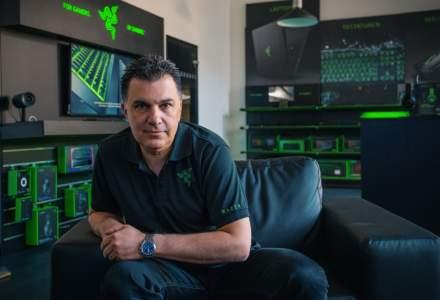 Chillon, seful Razer pe Europa: Iluminarea RGB a perifericelor, tendinta majora in Romania