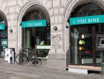Jyske Bank din Danemarca va...