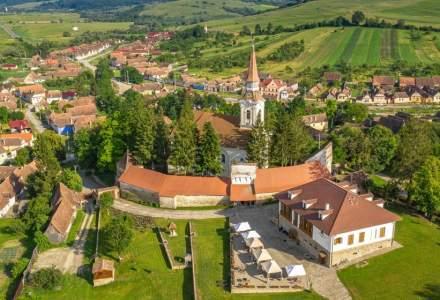 Romania de vacanta, un proiect turistic care promoveaza destinatiile mai putin frecventate