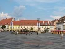 Primul oras din Romania...