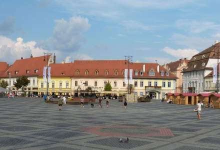 Judetul Sibiu va fi promovat intr-un oras din Emiratele Arabe Unite