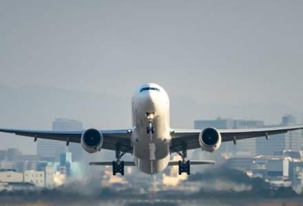 Pasagerii unei curse Sibiu-Basel au asteptat de seara pana dimineata in aeroport, pentru ca avionul a avut o defectiune