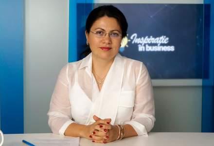 Aurelia Costache, EY Romania: Peste 60 de clienti beneficiaza de proiectele in care a participat Centrul de Excelenta in RPA din Bucuresti