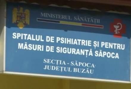Crimele de la Sapoca: managerul spitalului a demisionat