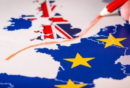 Marea Britanie vrea sa blocheze libera circulatie a cetatenilor din prima zi a Brexit