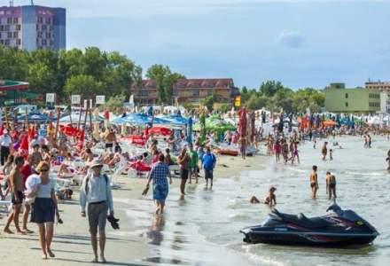 Impuscaturi pe litoral: Doua persoane au fost spitalizate