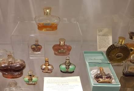 Omul de afaceri care si-a transformat pasiunea in singurul muzeu al parfumului din Romania