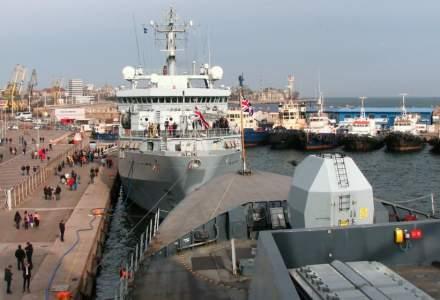 Cati bani vrea Ministerul Transporturilor sa cheltuiasca cu porturile Ovidiu, Medgidia si Luminita?