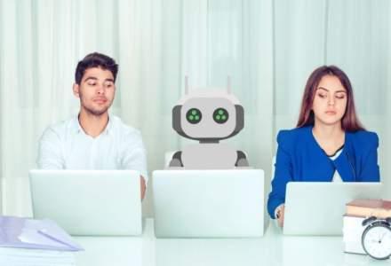 Cat de mult ne ajuta tehnologia sa recrutam candidatul ideal? Viitorul in recrutare