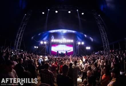 Festivalul care pune Iasiul pe harta distractiei internationale: cum a crescut Afterhills si ce surprize pregateste