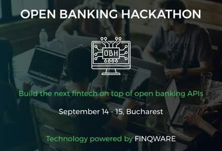 Primul Open Banking Hackathon din CEE are loc la Bucuresti: cum poti castiga premii in valoare de 7.000 de euro
