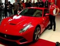 Cel mai rapid Ferrari a fost...