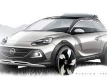 Opel prezinta la Geneva un...