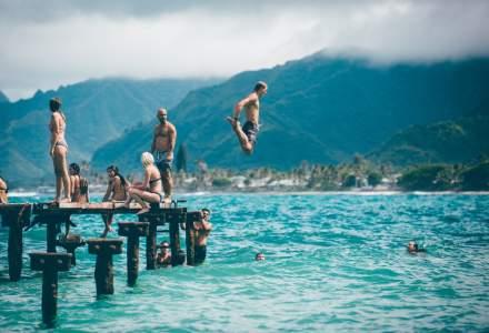 Romanii se reintorc la agentiile de turism. Vanzarilor de vacante catre Millennials, in crestere