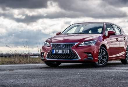 Lexus pregateste primul sau model electric: conceptul va fi dezvaluit in luna octombrie