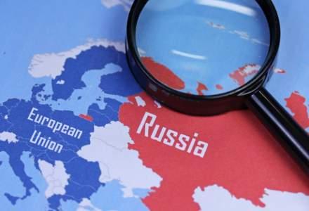Uniunea Europeana se opune reprimirii Rusiei la discutiile intre liderii G7