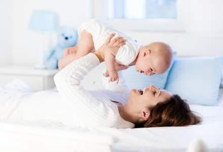 Femyo, un doctor de buzunar. Cum functioneaza aplicatia care schimba modul in care mamicile isi ingrijesc copiii
