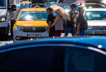 Primaria Capitalei anunta reparatii pe 165 de strazi