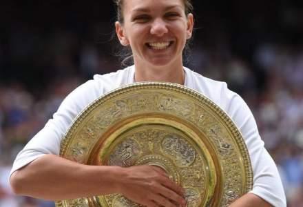 Simona Halep, jucatoarea cu cele mai bune rezultate la turneele de Mare Slem din ultimii 4 ani