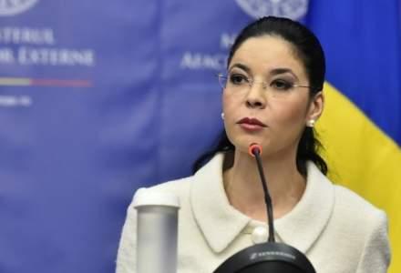 Ana Birchall, data afara de la Ministerul Justitiei. Cine este noul ministru
