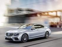Mercedes-Benz a urmarit...