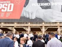 Congres extraordinar al PSD,...