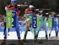 Torta olimpica a Festivalului...