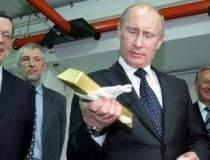 Stiu rusii ceva! Transforma...