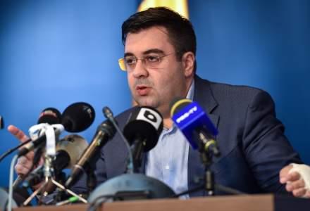 Razvan Cuc: Peste 300 de angajati ai Tarom vor fi concediati; daca sunt competenti isi vor gasi alte joburi